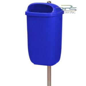 سطل زباله پایه دار